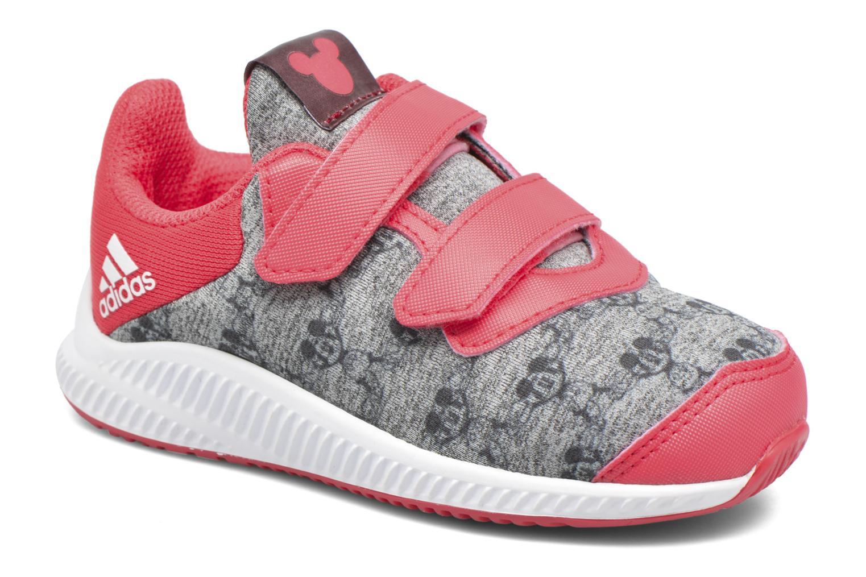 Baskets Adidas Performance Disney M&M Fortarun Cf I Gris vue détail/paire