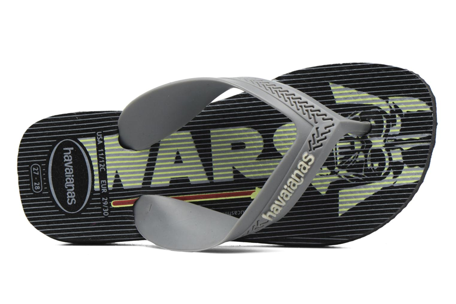 Kids Max Star Wars Black