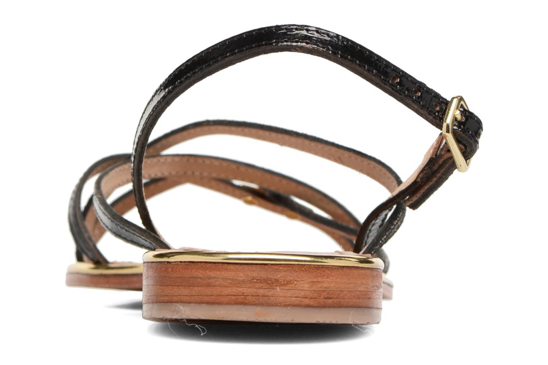 Sandaler Les Tropéziennes par M Belarbi Belle Sort Se fra højre