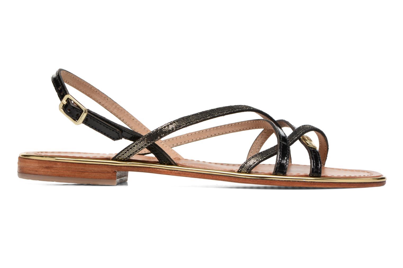 Sandali e scarpe aperte Les Tropéziennes par M Belarbi Belle Nero immagine posteriore