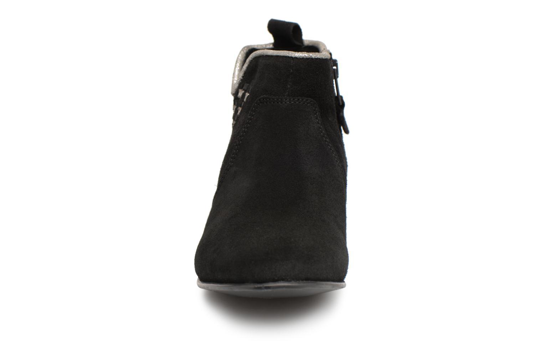 Grandes descuentos últimos zapatos Les Tropéziennes par M Belarbi Platine (Negro) - Botines  Descuento
