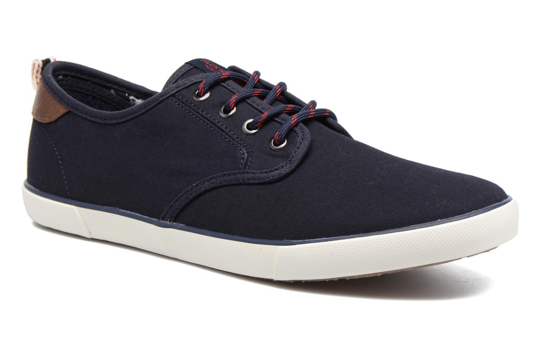 Heren Jack & Jones Jfw Tack Sneakers Blauw
