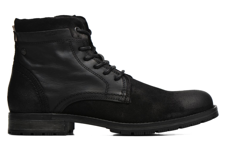 Bottines et boots Jack & Jones JFW Hanibal Gris vue derrière