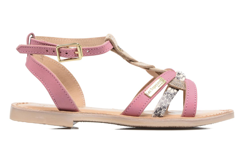Sandali e scarpe aperte Les Tropéziennes par M Belarbi Badiane Rosa immagine posteriore