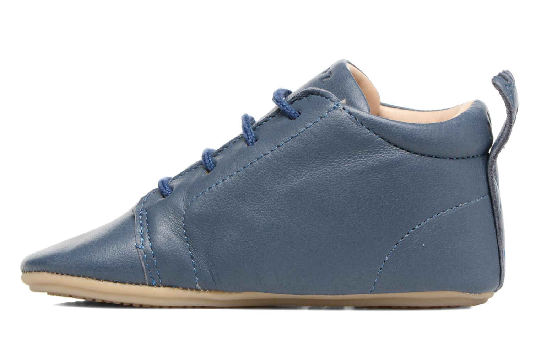 Slippers Easy Peasy Igo Blue front view