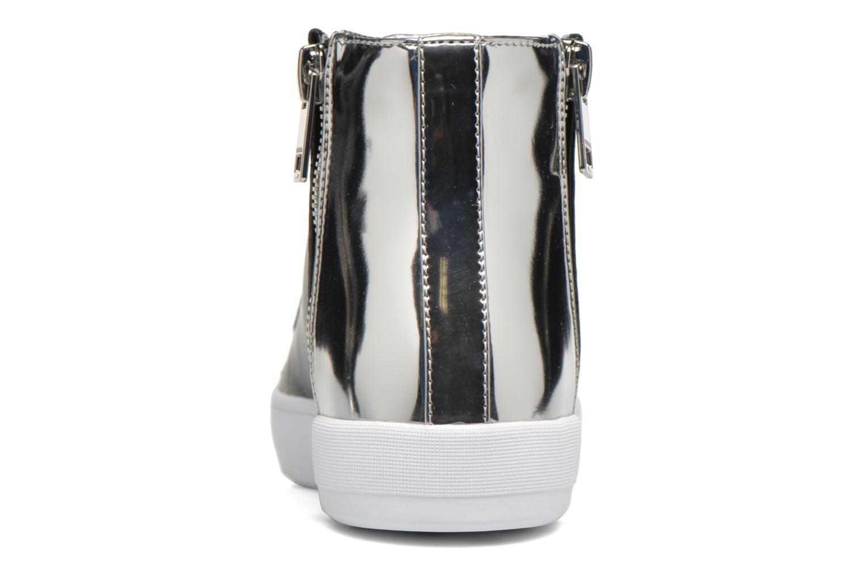 S-Nentish W Black/silver