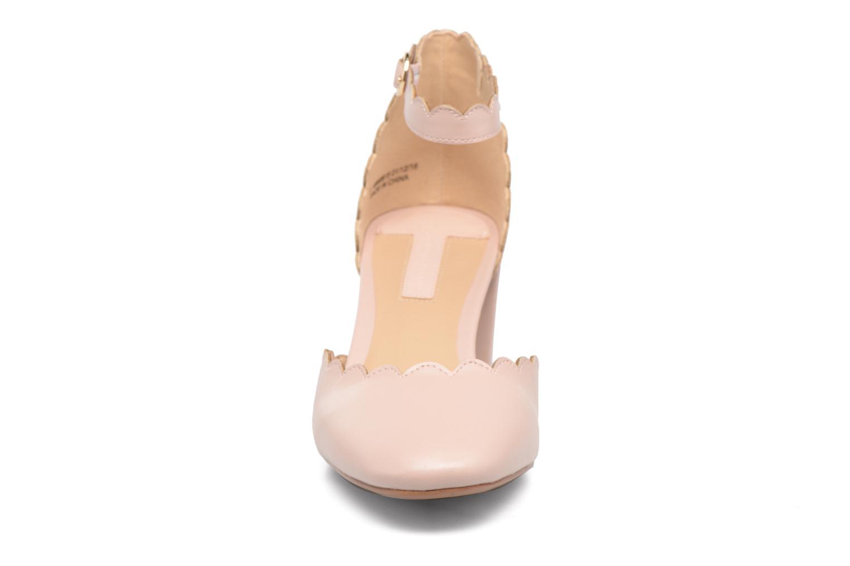 Escarpins Dorothy Perkins Dorothy Rose vue portées chaussures