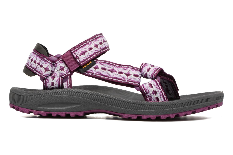 Winsted W Antigua Bright Purple