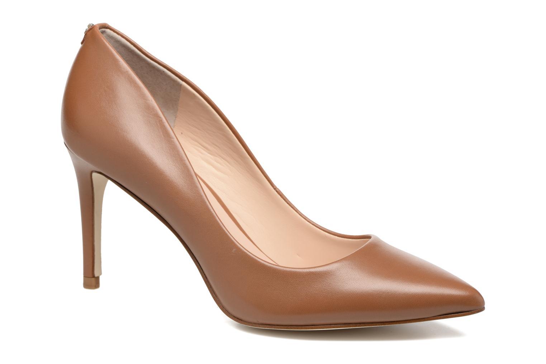 Zapatos promocionales Guess Bennie 2 (Marrón) - Zapatos de tacón   Gran descuento