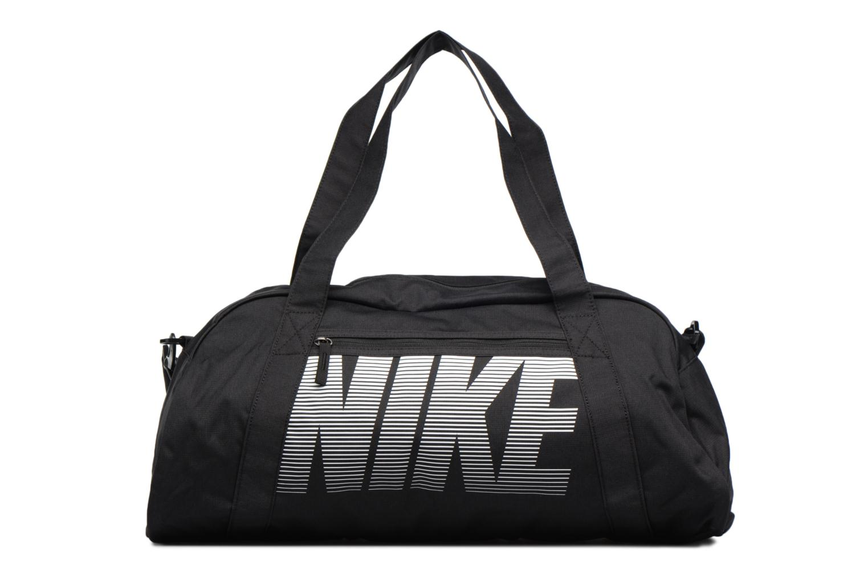 Women's Nike Gym Club Training Duffel Bag Black/black/white