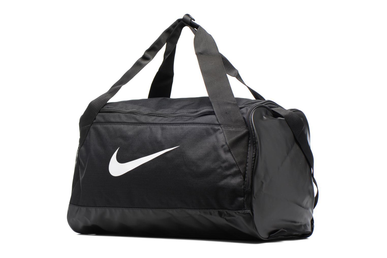 Nike Brasilia Training Duffel Bag S Black/black/white