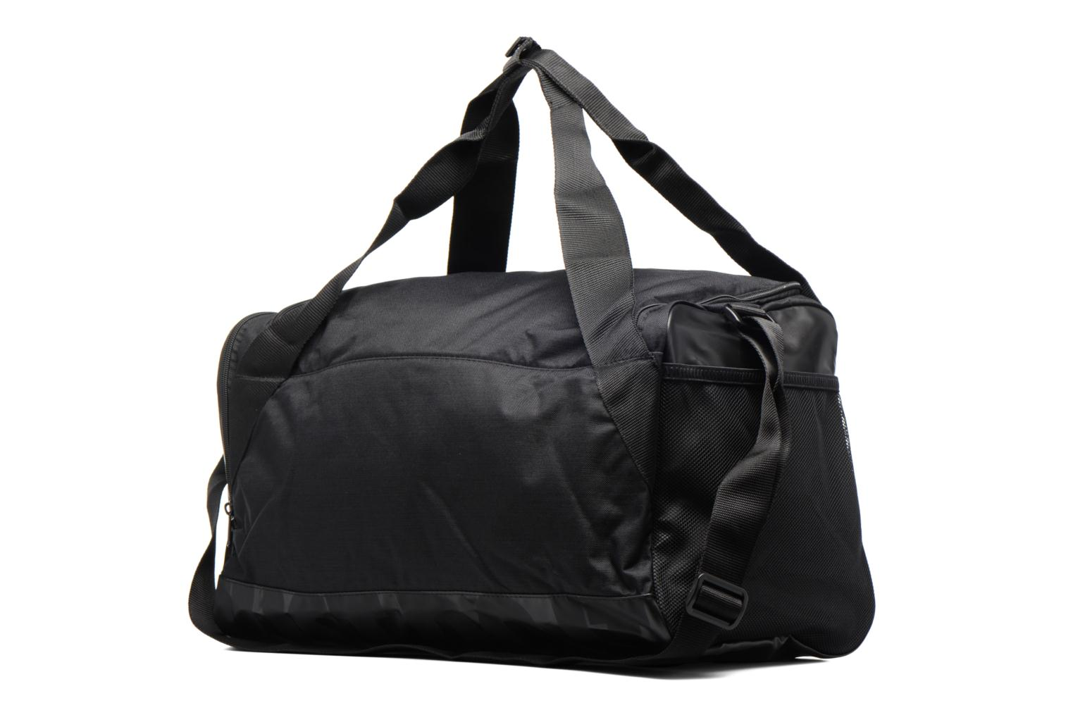 Nike Brasilia Training Duffel Bag S Black/black/white