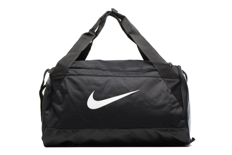 Nike Brasilia Duffle bag S Black/black/white