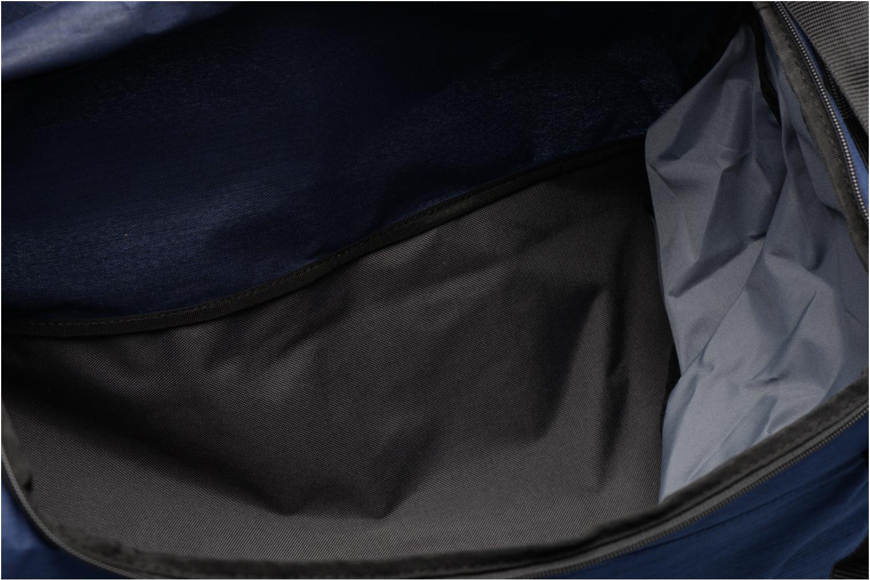 Sporttassen Nike Nike Brasilia Training Duffel Bag S Blauw achterkant