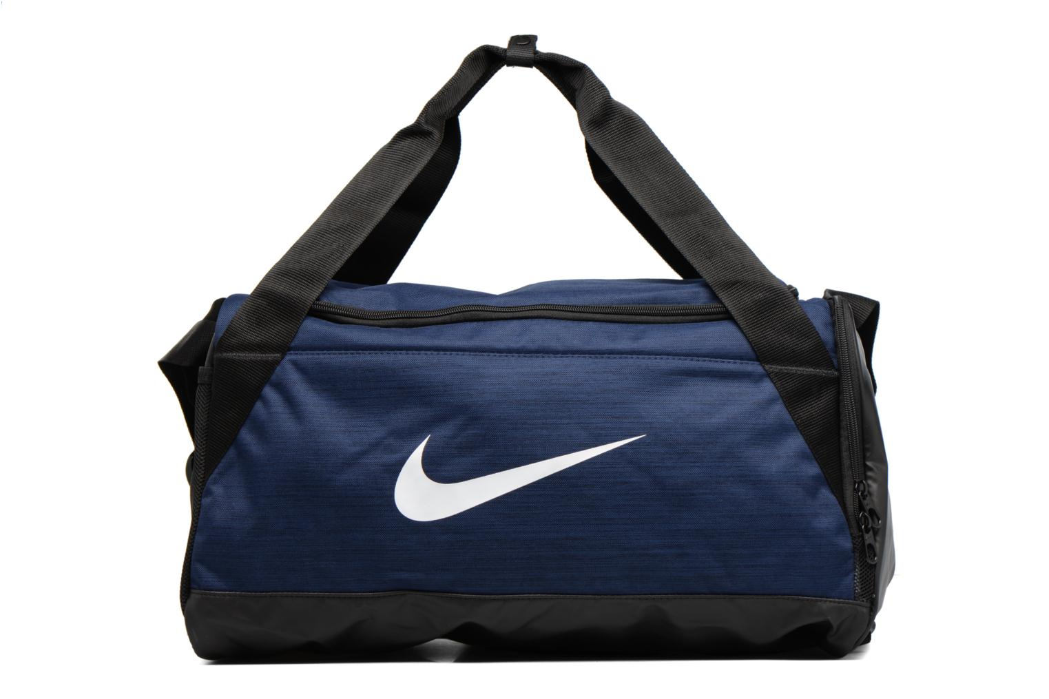 Nike Brasilia Duffle bag S Midnight navy/black/white