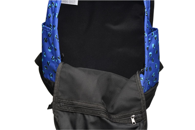 Rucksacks Nike Kid's Nike Cheyenne Print Backpack Blue back view