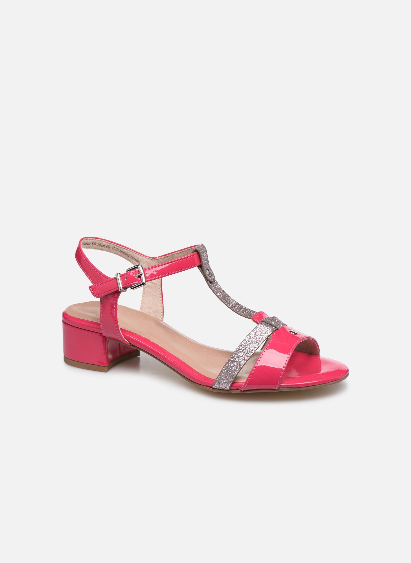 Sandales et nu-pieds Femme Gunnera