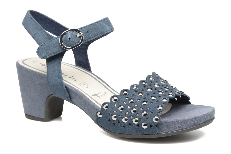 Zapatos promocionales Tamaris Olearia (Azul) - Sandalias   Gran descuento