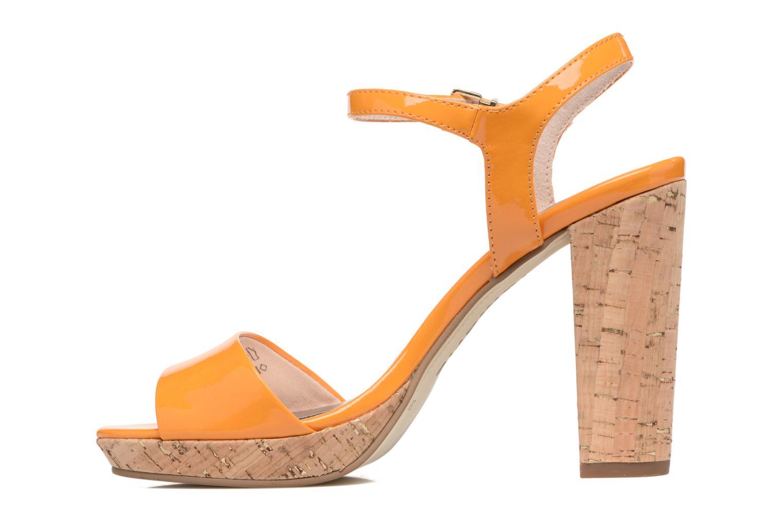 Pellaea Orange Patent