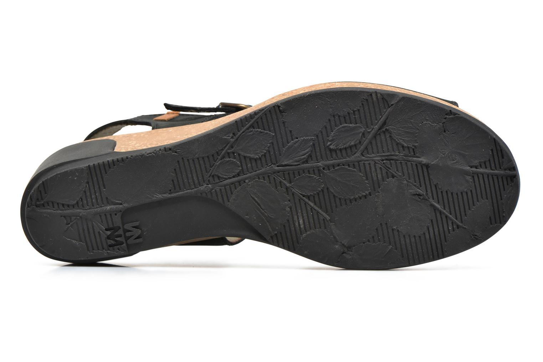 Leaves N5000 Black