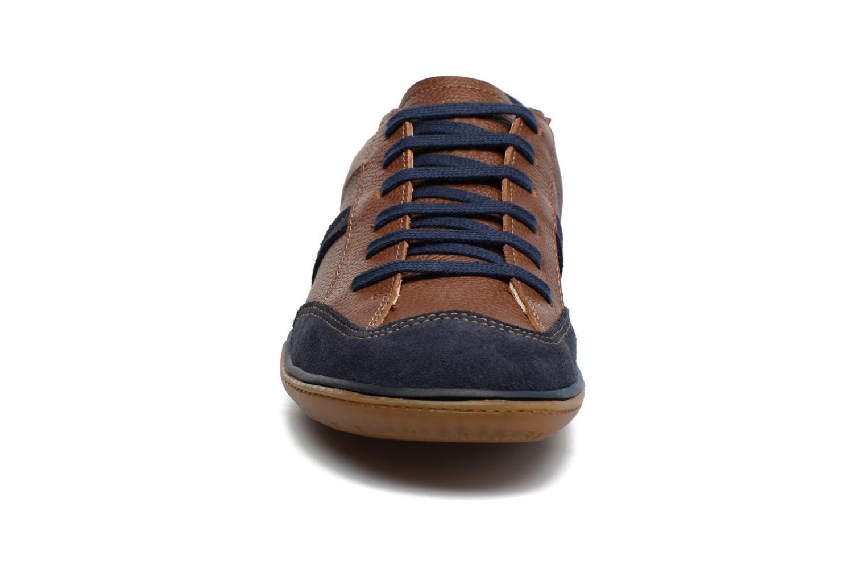 Sneakers El Naturalista El Viajero N5273 Bruin model