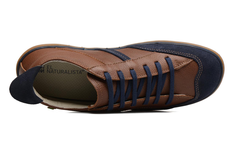 Sneakers El Naturalista El Viajero N5273 Bruin links