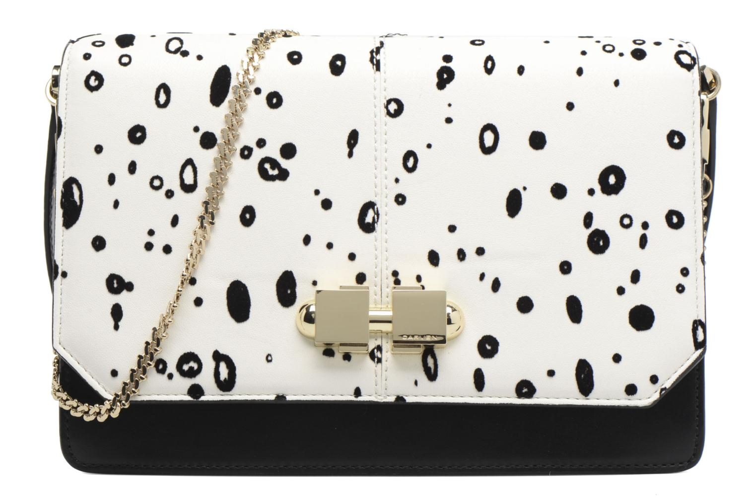 FULLJOY Crossbody Noir/blanc