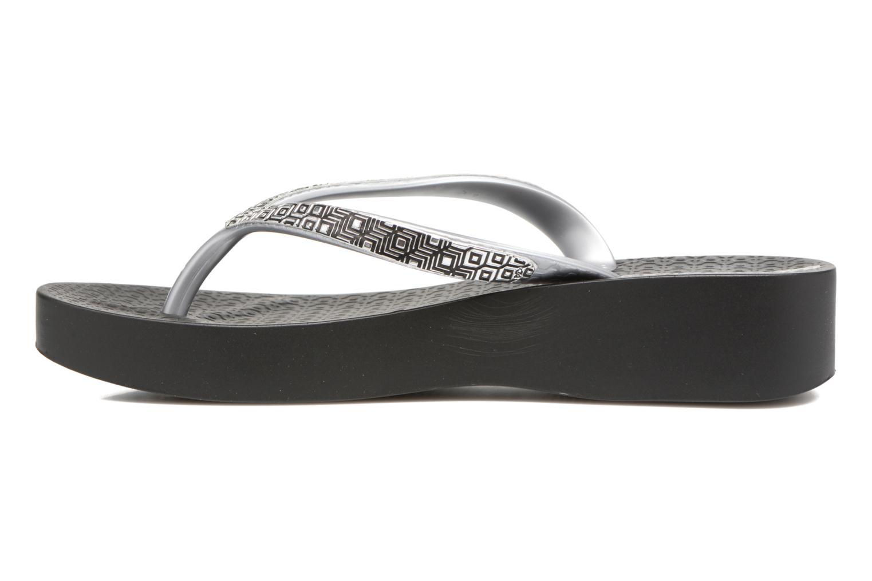 Mesh Plat II Black/silver