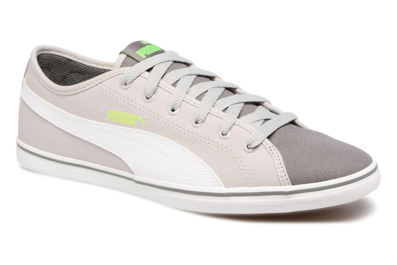 Elsu v2 CV Jr Steel Gray- White