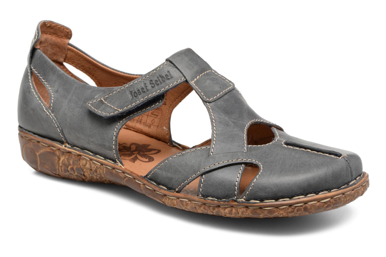 Sandales et nu-pieds Josef Seibel Rosalie 21 Bleu vue détail/paire