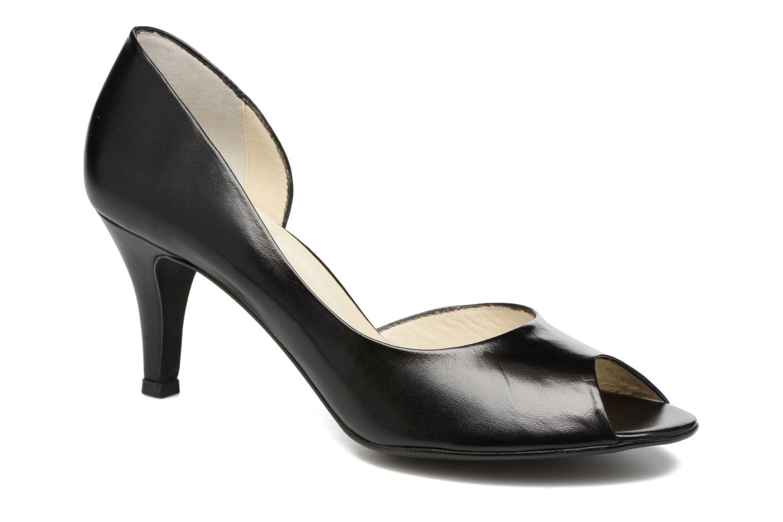 Zapatos promocionales Georgia (Negro) Rose Aligette (Negro) Georgia - Zapatos de tacón   Descuento de la marca 644e23