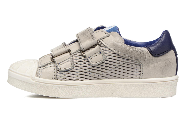 Sneakers Acebo's Ricardo Grigio immagine frontale