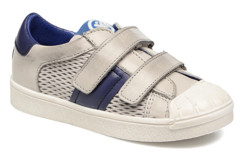 Sneakers Acebo's Ricardo Grigio vedi dettaglio/paio