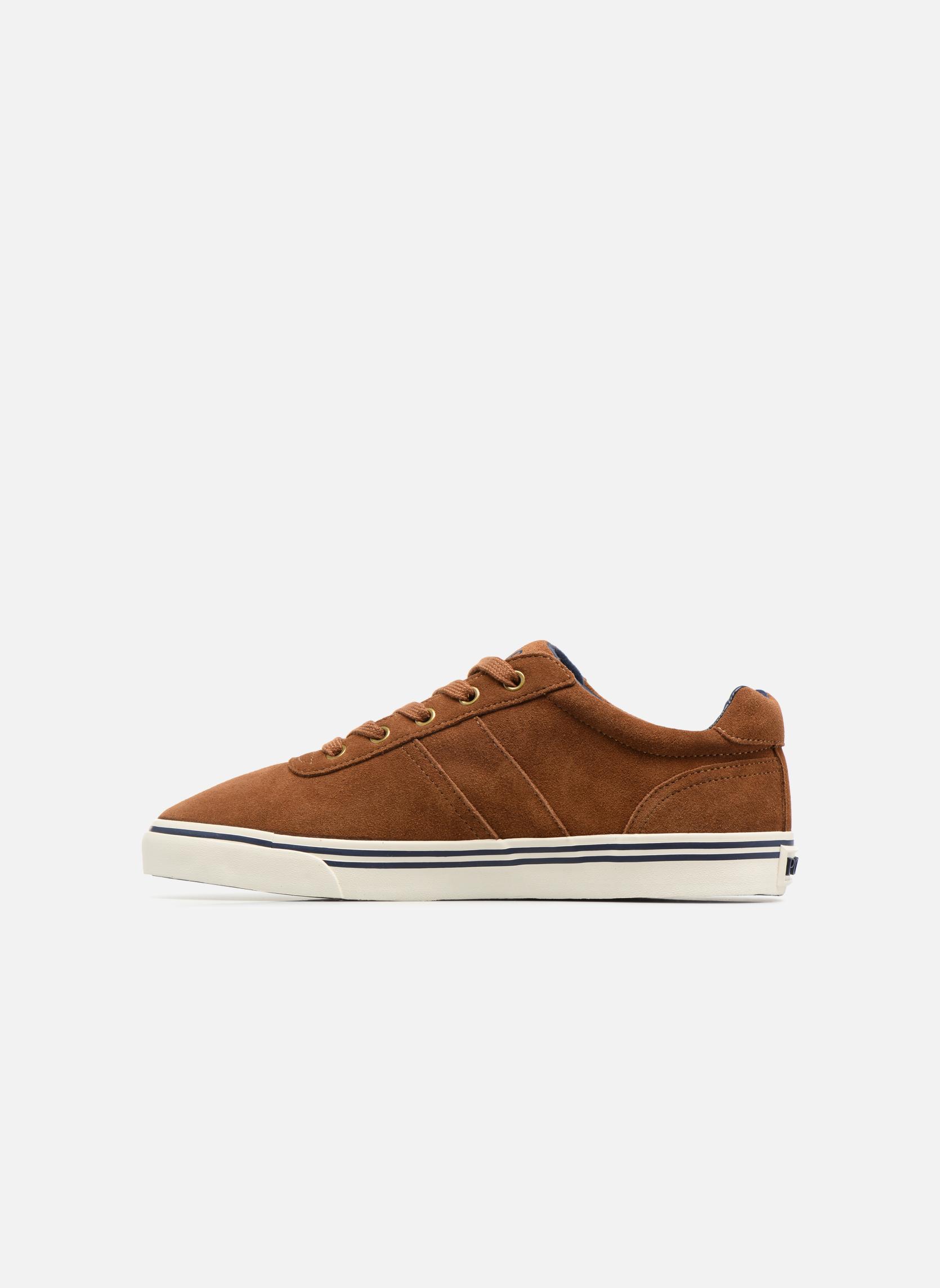 Hanford-Sneakers-Vulc New Snuff
