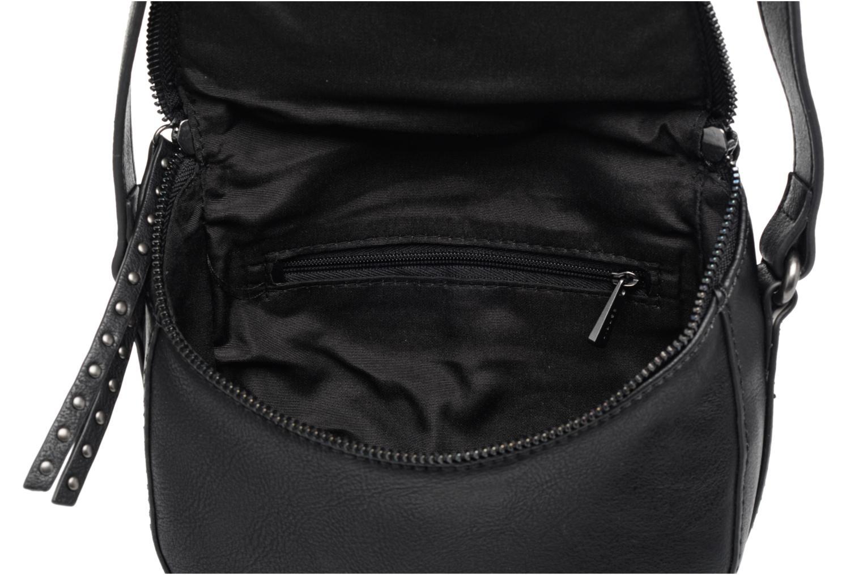 Sacs à main Esprit Odina Small Shoulderbag Noir vue derrière