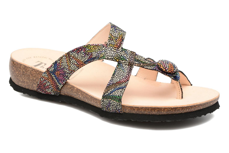 Marques Chaussure femme Think! femme Julia 80331 SZ/Multi