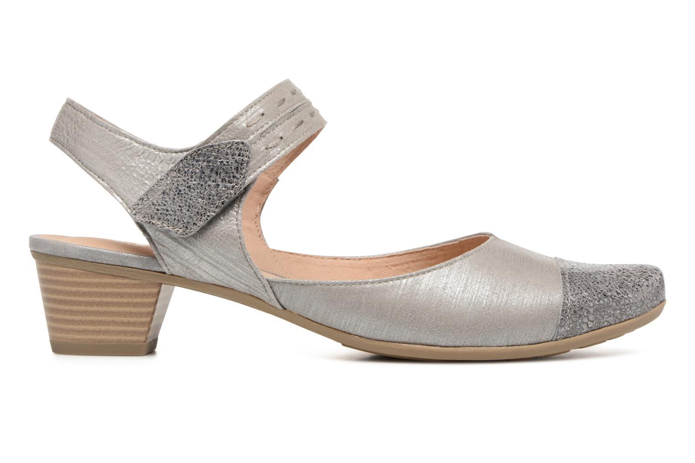 Sandales et nu-pieds Sweet Dimo Gris vue derrière