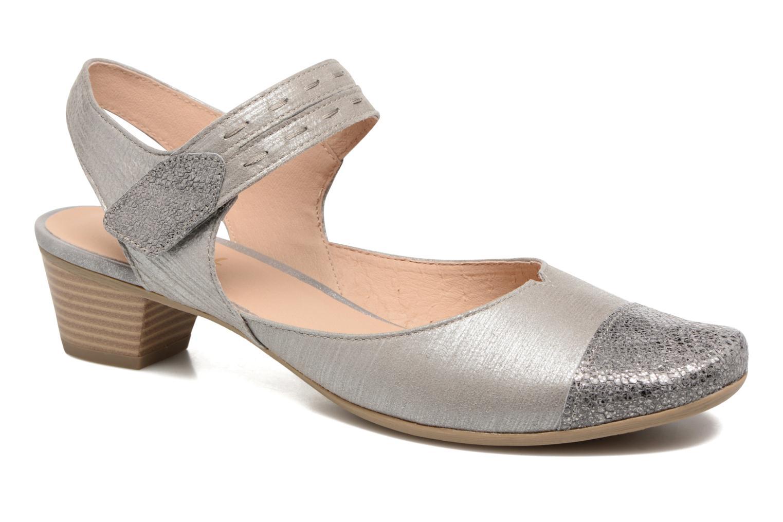 Sandales et nu-pieds Sweet Dimo Gris vue détail/paire
