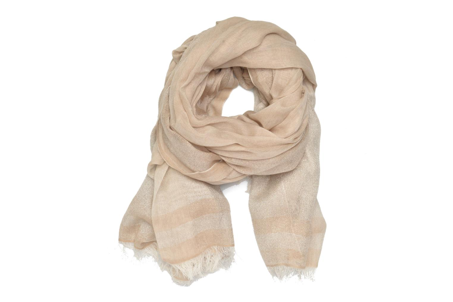 Glamour stole 100x200 Light Taupe