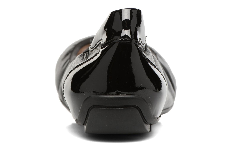 3Omaley Kash Black/Vernis noir