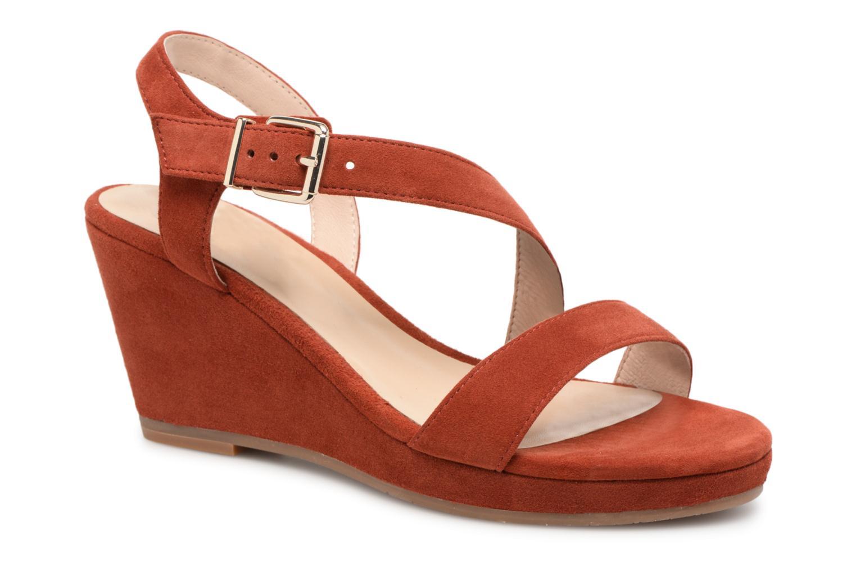 ZapatosJB MARTIN Quelle (Marrón) - Sandalias   Los zapatos y más populares para hombres y zapatos mujeres b764bc