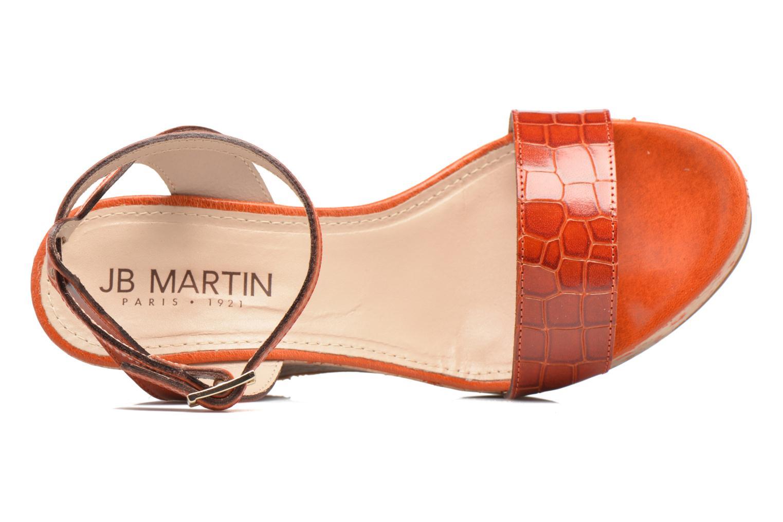Jb Martin 2ola Oranje GuH20