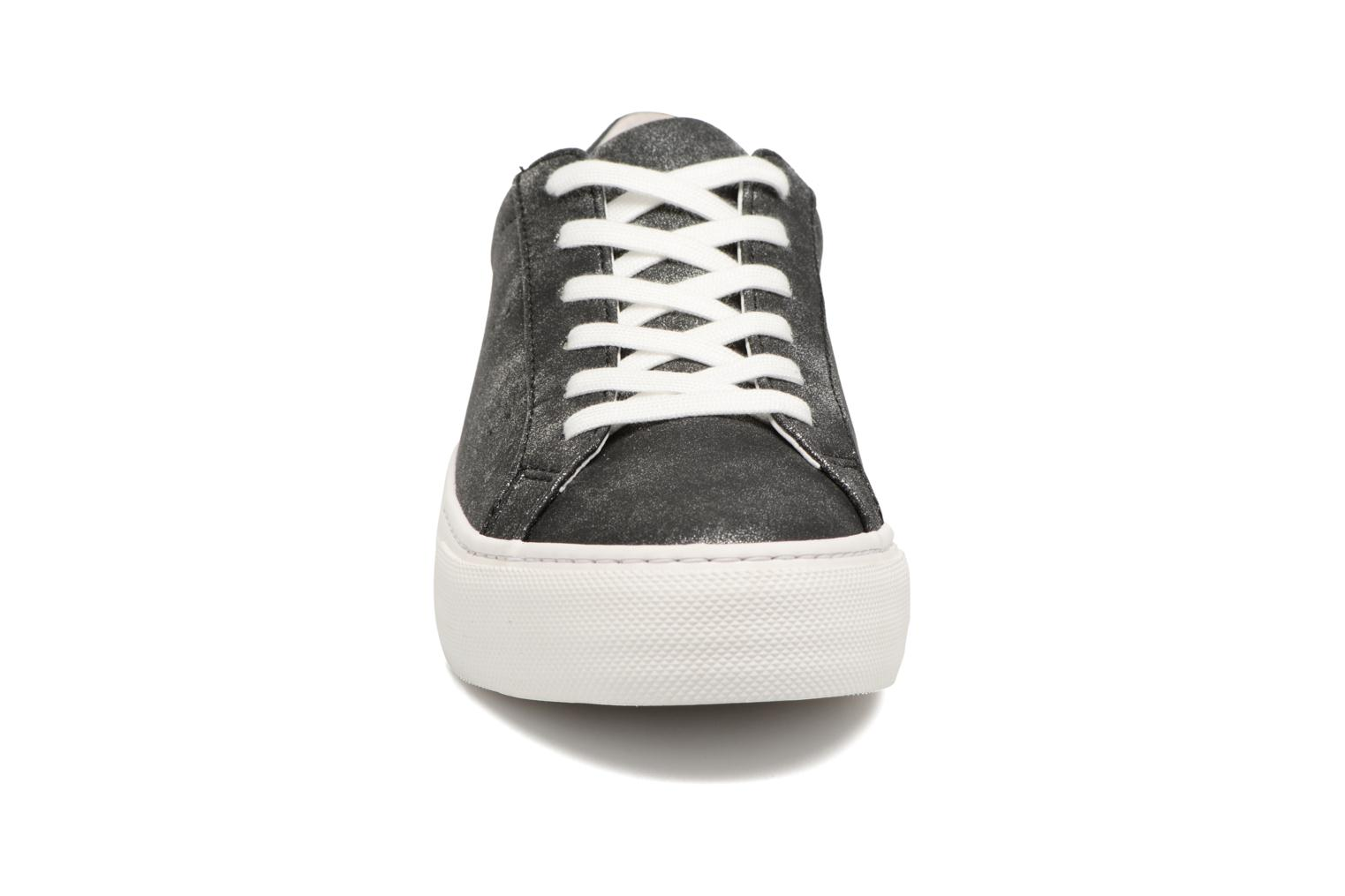 Arcade Sneaker Glow Black fox white