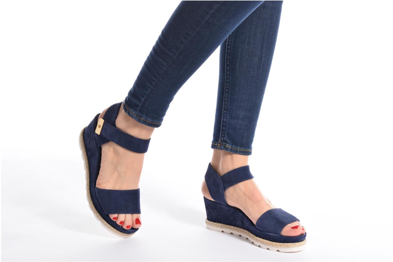 Sandali e scarpe aperte HÖGL Maja Marrone immagine dal basso