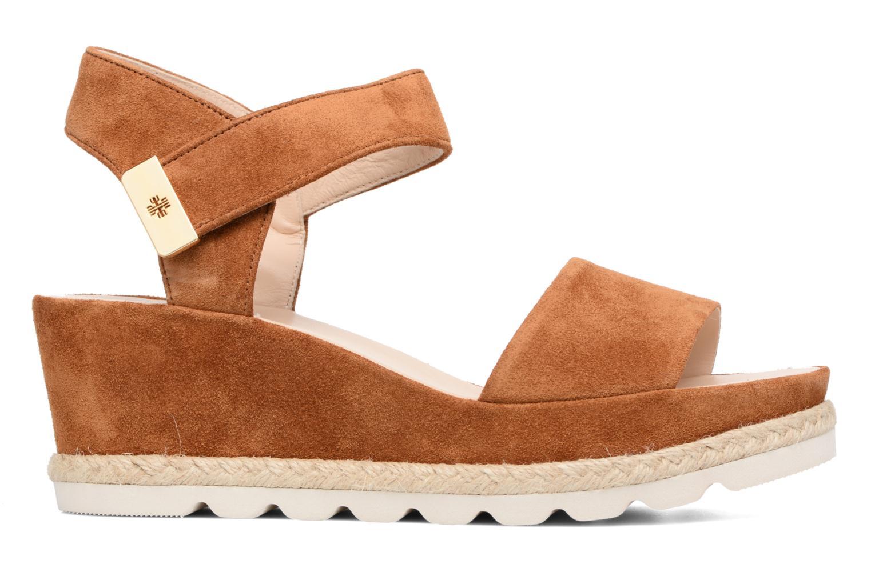 Zapatos promocionales HÖGL Maja (Marrón) - Sandalias   Gran descuento