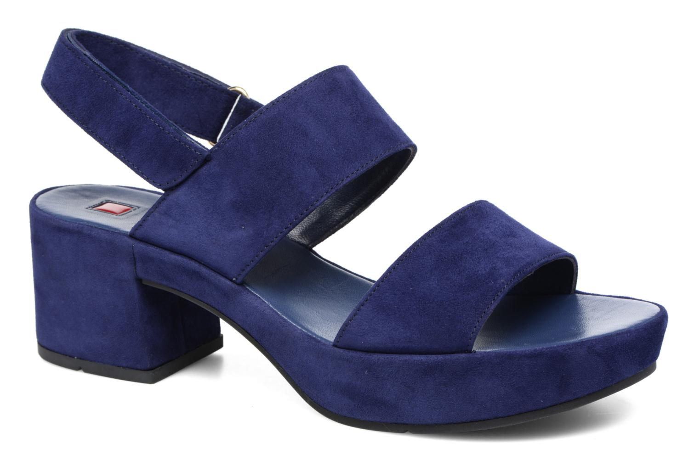 Lina Blue