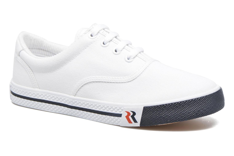 Grandes descuentos últimos zapatos Romika Soling (Blanco) - Deportivas Descuento