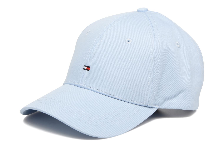 Classic Cap Chambray Blue