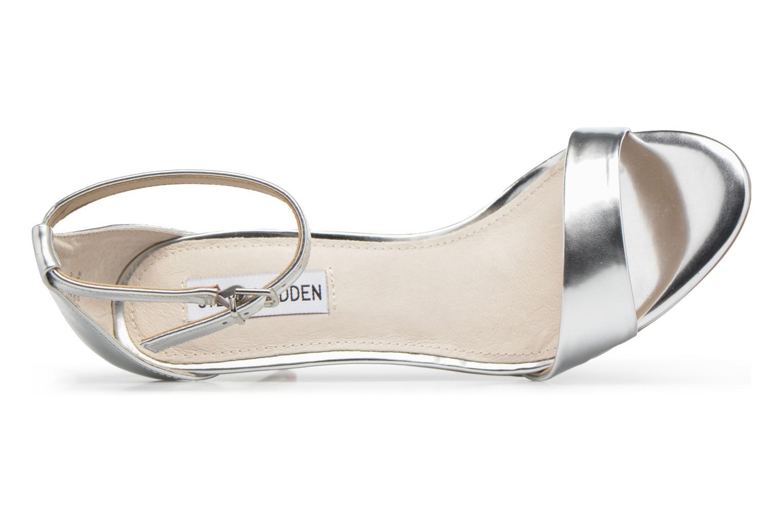 Sillly Sandal 14004 Silver Foil