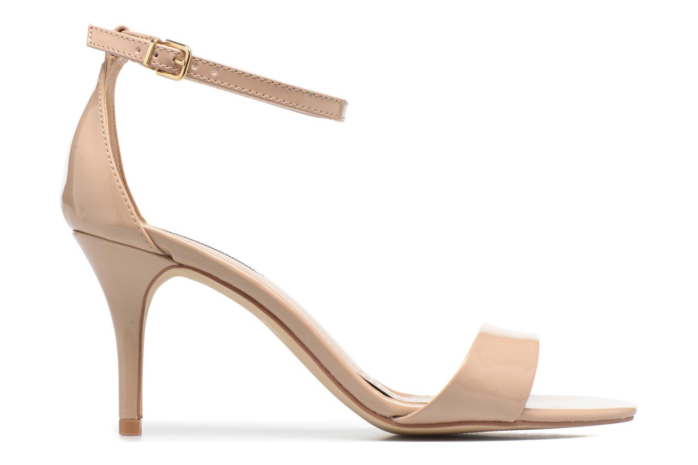 Sillly Sandal 09008 Blush Patent